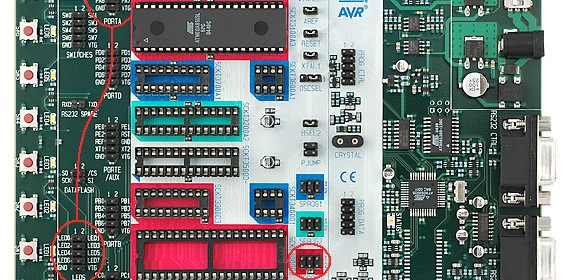 Accurate Delays with AVR in C - Efundies com